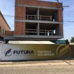 projeto comercial e residencial em Içara