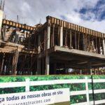 Residência alto padrão Condomínio das Palmeiras, Içara