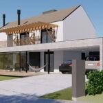 residência de alto padrão em Criciúma